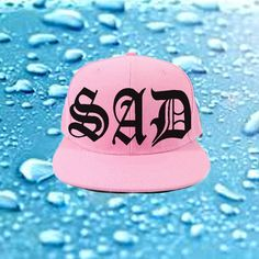 👀 Nikki Lipstick Pink Sad Girl Hat Looking for this Nikki Lipstick pink sad girl hat. Website only has it in black😟 on the site but obv willing to pay more bc it's sold out) Nikki Lipstick Accessories Hats Nikki Lipstick, Pink Lipsticks, Sad Girl, Girls Club, Girl With Hat, Snapback, Baseball Hats, Website, Birthday