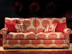 Steed Devon Sofa ~ love this couch!