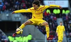 Lazar Markovic to join Fenerbahce on loan – but Liverpool want him back - http://footballersfanpage.co.uk/lazar-markovic-to-join-fenerbahce-on-loan-but-liverpool-want-him-back/