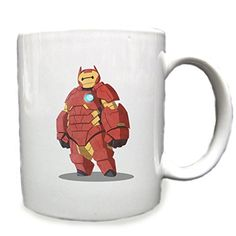 Iron Baymax 11 Oz Ceramic Cup Mug RTR MG http://www.amazon.com/dp/B00V7R82PU/ref=cm_sw_r_pi_dp_mmJvvb1419FFQ