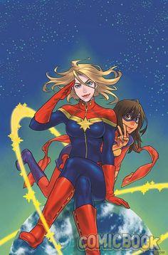 Capitán Maravilla Comic Héroes de la Cubierta Para Cojín Collage Spiderman 16 unch 40 Cm Azul