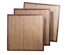 Bamboo Fence Panel With Frame 6ft X 6ft Bamboo Fence Fence Panels Living Fence