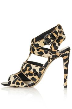 I could never pull these off, but GOD I love them. RALLEY Single Sole Heels - Heels  - Shoes