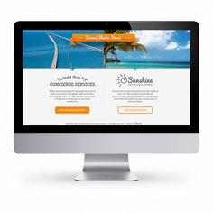 Interested in seeing our work? Check out our online portfolio! #portfolio #webdesign #logodesign #appdesign #socialmediamarketing