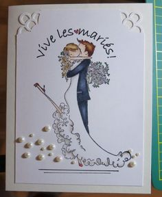 220413 by Magouille - Cards and Paper Crafts at Splitcoaststampers