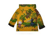 unique jacket