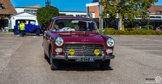 Peugeot 404 aux 48h Automobiles de Troyes #MoteuràSouvenirs Reportage…