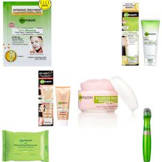 A Month of Beautiful Giveaways: Garnier Skincare Collection