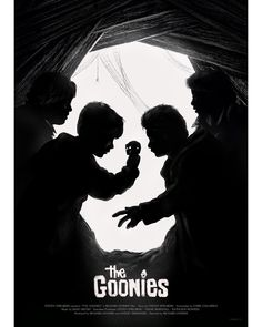 """""""Goonies never say die!""""… My Tribute Poster for 💀🕷 """"Goonies never say die!""""… My Tribute Poster for 💀🕷 Get more photo about subject related with by looking at photos gallery at the bottom of… Continue Reading → 80s Movie Posters, Classic Movie Posters, Cinema Posters, Movie Poster Art, Vintage Movie Posters, Play Poster, Original Movie Posters, Poster Poster, Beste Comics"""