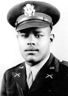 Recognizing Valor - Profile of Charles Thomas, African-American World War II hero. Thomas became the second black soldier to receive the Distinguished Service Cross, the nation's second highest honor.