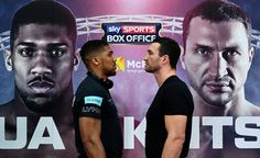 How Anthony Joshua plans to become a self-made billionaire  and earn four times as much as Floyd Mayweather #Correctrade #Trading #News
