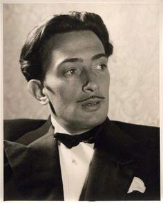 Salvador Dalì (artist)