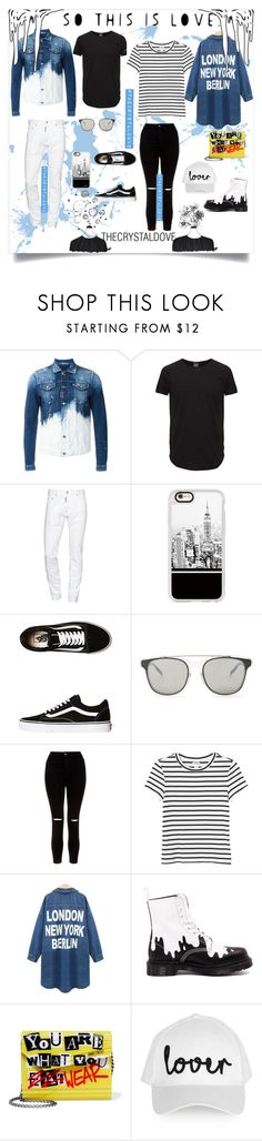 """// CASUAL HIS & HER \\ styled by: CRYSTAL 