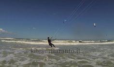 la zia carmen ! www.kitesurftaranto.it