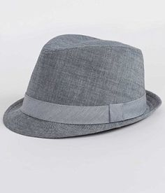 Peter Grimm Fedora Hat - Men's Hats | Buckle