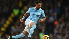 Kyle Walker extends with Premier League champions Man City for two more years Premier League News, Premier League Champions, English Premier League, Ruud Gullit, Dennis Bergkamp, Uefa Super Cup, Kyle Walker, Arsenal Football, North London