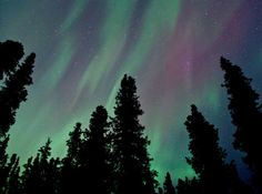 5 Places to See the Northern Lights in the USA