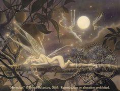 David Delamare Moondust