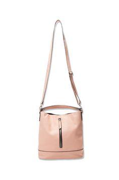 #musthave #TALLYWEiJL #bestseller Tally Weijl, Hobo Bag, Best Sellers, Bucket Bag, Purses And Bags, Beige, Shoulder Bag, Fashion, Moda