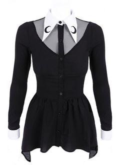 Restyle Luna Shirt, £37.99
