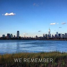 We remember.
