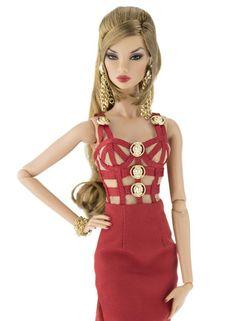 """Convención de Integrity Toys (2016) """"SUPERMODEL"""" – Club de Coleccionistas de Fashion Dolls en Madrid"""