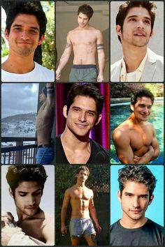 Tyler Posey//Scott McCall Teen Wolf Scott, Tyler Posey Teen Wolf, Teen Wolf Boys, Scott Mccall, Vin Diesel, Sylvester Stallone, Pretty Men, Beautiful Men, Mtv