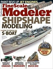 Old Ironsides - Revisiting the classic Revell 1/96 kit - FineScale Modeler - Essential magazine for scale model builders, model kit reviews, how-to scale modeling, and scale modeling products Uss Constitution Model, Window Maker, Essentials Magazine, Chevy Models, Aircraft Interiors, Fast Boats, P51 Mustang, Military Modelling, Plastic Injection Molding