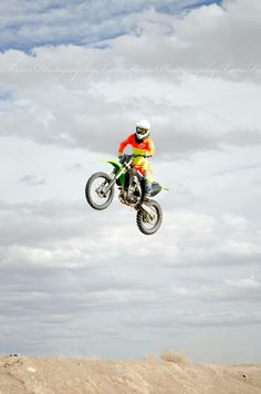 motocross my son.... picture by TaraFierroPhotography