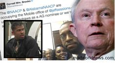 NAACP Attacks Jeff Sessions, Black Pastor Exposes One Thing They Forgot