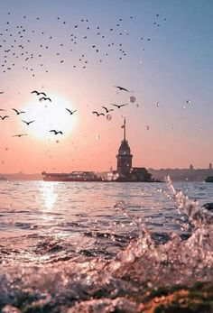 Istanbul City, Istanbul Travel, Istanbul Wallpaper, Mekka Islam, Landscape Photography, Travel Photography, Turkey Travel, Best Cities, Places To Travel