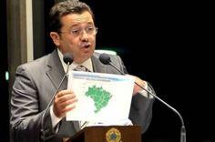 Presidente da CPI faz balanço de trabalhos nesta quarta-feira | SuaCidade.com
