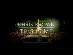 Chris Brown: This Is Me (Documentary) / Also footage of Timor Steffens dancing