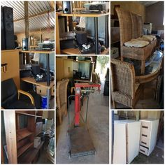 Large Auction on Modern and Antique furniture Date: May 2019 Time pm