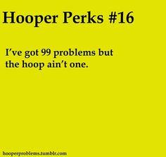 Hoop. Love.