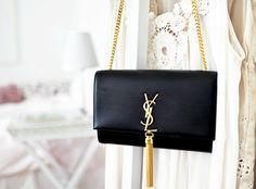 YSL Tassel Bag