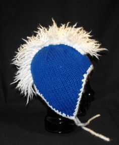 """Making these for the grandsons in their school colors.  Fun for adults, too --especially in """"team"""" colors."""