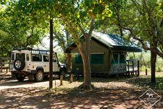 Parc National Kruger, Camping, Safari, Wildlife, House Styles, Travel, Africa, Organization, Campsite