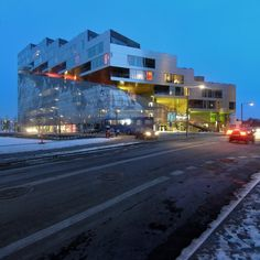Bjarke Ingels - Wikipedia, the free encyclopedia