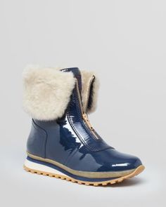MARC BY MARC JACOBS Cold Weather Sneaker Boots  Bloomingdale's