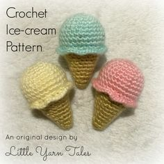This page lists all my original designs/patterns as well as projects I have attempted by other designers! click the photos to view :)   Original Patterns: Free    Crochet Panda     Ballerina     Two-Tone Ribbed Pom Pom Beanie     Makka Pakka     3D Crochet Heart      Amigurumi Carrot     Mini Basket & Easter Eggs      Amigurumi Bunny for Lovey/Security Blanket (Please note: Blanket is not my own pattern, link provided in post)      Daenery's-Inspired Amigurumi     Mini Crochet Ice-cream…