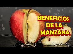 (1) 5 Beneficios de la Manzana para los Niños, para la Salud - YouTube