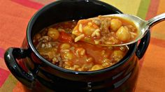 Hearty Sausage Soup
