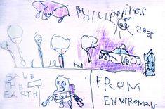 Με τα μάτια της ψυχής!   paidevo.gr   kids Peanuts Comics, Kids, Art, Young Children, Art Background, Boys, Kunst, Children, Performing Arts