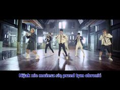 [KPOP Parodia PL] VIXX - Moc Ageyo (Love Equation)