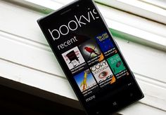 Read Your Books with Bookviser Reader