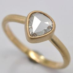 A little love for the Etsy world....a beautiful ring by a jeweler in New York!