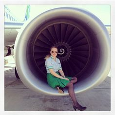 #aviation #flying #cabincrew #crewlife #stewardess #airhostess #airlinescrew…
