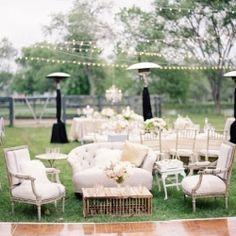 We're talking vintage style wedding decor + planning/styling tips with Found, Maggpie Vintage Rentals & One True Love Vintage Rentals!
