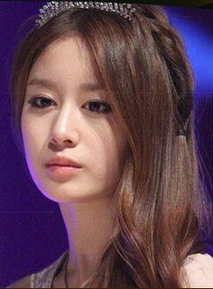 Jiyeon hairstyle dream high 2